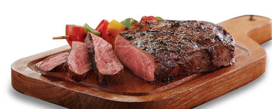 Star Ranch Angus® Beef Cooked Flank