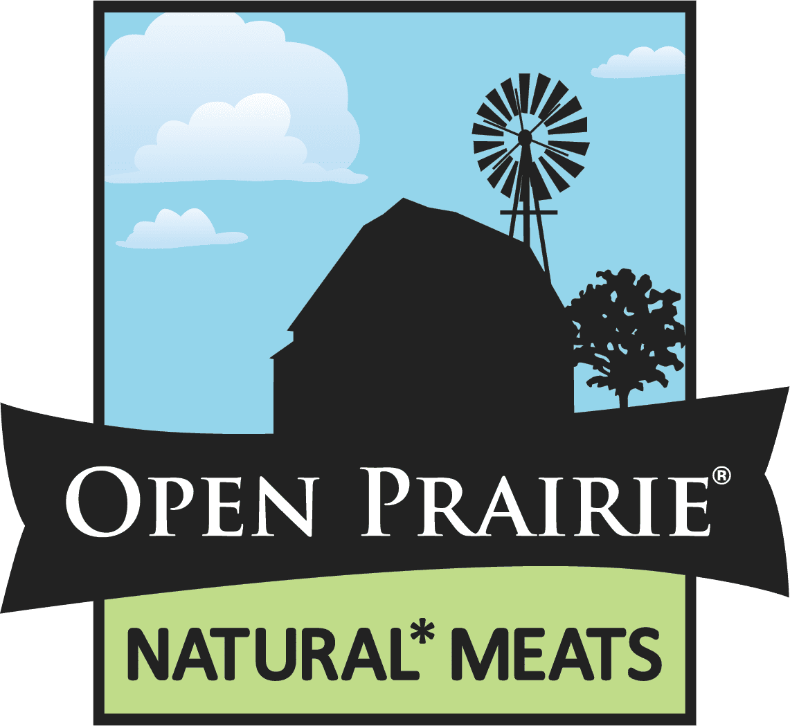 Open Prarie Logo