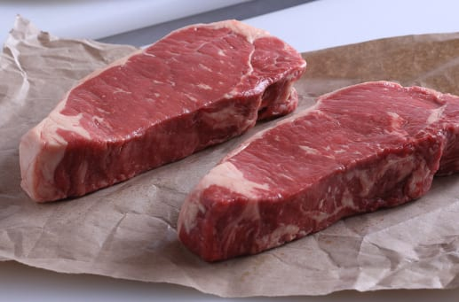 ibp trusted excellence beef products