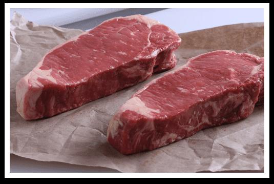ibp strip steak
