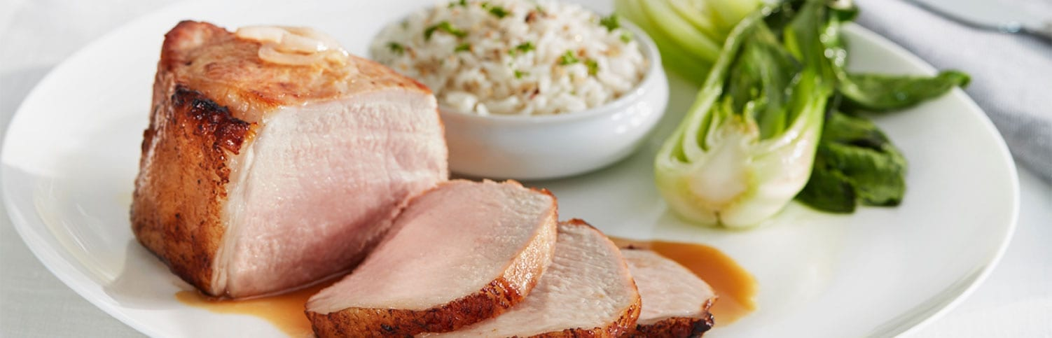 ibp trusted excellence products and services pork