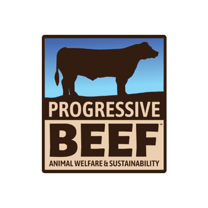 Progressive Beef Logo