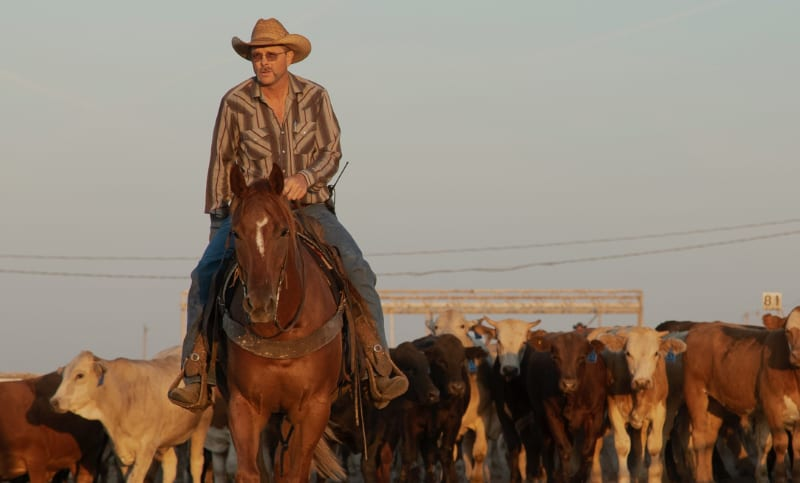 Sustainable Ranching